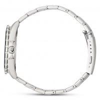 Edifice EFV-130D-1AVUEF zegarek srebrny klasyczny Edifice bransoleta