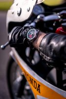 Edifice EQS-930HR-1AER Honda Racing Limited Edition zegarek sportowy EDIFICE Premium