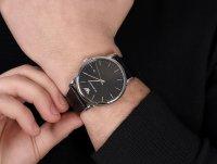 Emporio Armani AR2500 męski zegarek Classics pasek