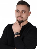 Emporio Armani AR2500 zegarek męski Classics