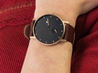 Meller 2R-1CHOCO Maori Roos Choco zegarek klasyczny Maori