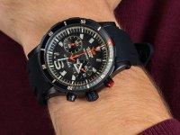 europejskie Zegarek Vostok Europe Anchar 6S21-510C582 - duże 6