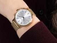 fashion/modowy smartwatch złoty Kronaby Carat S0716-1 CARAT - duże 6