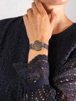 Obaku Denmark V217LXVNMN damski zegarek Slim bransoleta