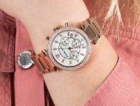 Michael Kors MK5491 PARKER zegarek fashion/modowy Parker