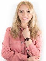 Obaku Denmark V173LXVNMN zegarek damski Slim