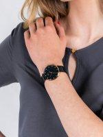 Obaku Denmark V186LXVLML damski zegarek Slim bransoleta