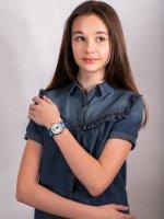 Timex TW2R41300 zegarek dla dzieci Weekender