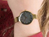 Obaku Denmark V173LXGJMG SKY - DUSK zegarek fashion/modowy Slim