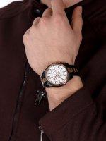 Festina F16856-1 Sport Chronograph zegarek elegancki Chronograf