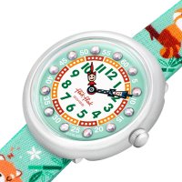 Flik Flak FBNP173 dla dzieci zegarek Story Time pasek