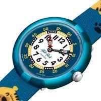 Flik Flak FBNP175 dla dzieci zegarek Story Time pasek
