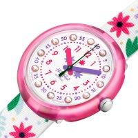 Flik Flak FPNP081 dla dzieci zegarek Power Time pasek