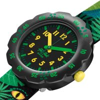 Flik Flak FPSP049 dla dzieci zegarek Power Time pasek