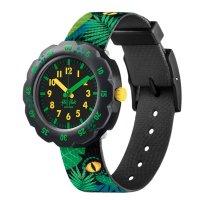 Flik Flak FPSP049 zegarek klasyczny Power Time