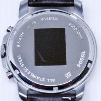 Fossil FS4813IE-POWYSTAWOWY zegarek męski Grant