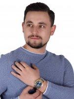 Fossil FS5765 FB-01 zegarek klasyczny FB-01