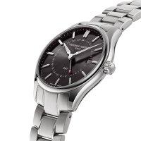 Frederique Constant FC-252DGS5B6B męski zegarek Classics pasek