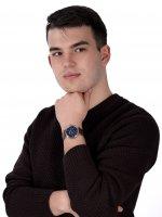 Frederique Constant FC-259NT5B6 CLASSICS GENTS QUARTZ zegarek klasyczny Classics