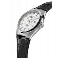 Frederique Constant FC-303S4NH6 męski zegarek Highlife pasek