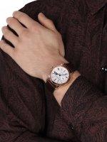 Frederique Constant FC-712MS4H4 Manufacture CLASSIC MOONPHASE MANUFACTURE zegarek męski klasyczny szafirowe