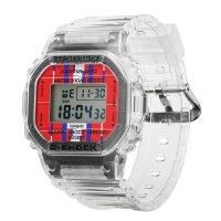 G-Shock DWE-5600KS-7ER męski zegarek G-SHOCK Original pasek