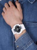 G-Shock GA-100B-7AER G-SHOCK Original zegarek męski sportowy mineralne