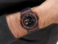 G-Shock GA-110LS-1AER zegarek sportowy G-SHOCK Original