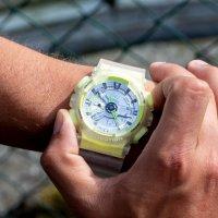 G-Shock GA-110LS-7AER zegarek męski G-SHOCK Original