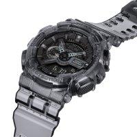 G-Shock GA-110SKE-8AER G-SHOCK Original zegarek męski sportowy mineralne