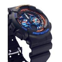 G-Shock GA-140CT-1AER zegarek męski G-SHOCK Original