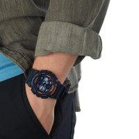 G-Shock GA-140CT-1AER zegarek sportowy G-SHOCK Original