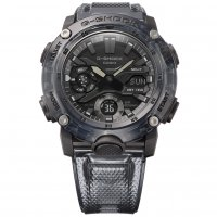 G-Shock GA-2000SKE-8AER zegarek męski sportowy G-Shock pasek
