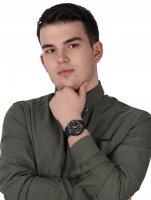 G-SHOCK GA-2100SU-1AER G-Shock zegarek męski sportowy mineralne