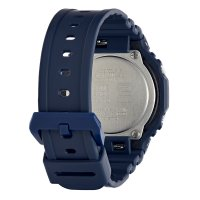 G-Shock GA-2110ET-2AER G-Shock zegarek męski sportowy mineralne