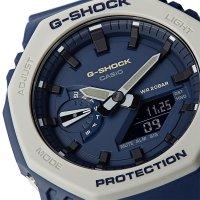 G-Shock GA-2110ET-2AER zegarek męski sportowy G-Shock pasek