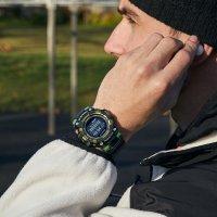 G-Shock GBD-100SM-1ER G-SHOCK Original zegarek męski sportowy mineralne