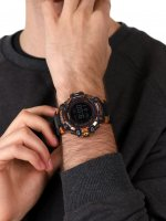 G-Shock GBD-H1000-1A4ER G-SQUAD Heart Rate Monitor Bluetooth zegarek sportowy G-SHOCK Original