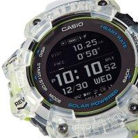 G-Shock GBD-H1000-7A9ER G-SQUAD G-SHOCK Original sportowy zegarek zielony
