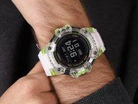 G-Shock GBD-H1000-7A9ER zegarek zielony sportowy G-SHOCK Original pasek