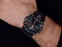 G-SHOCK GG-B100-1AER smartwatch męski G-SHOCK Master of G czarny