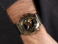 G-Shock GM-110G-1A9ER zegarek sportowy G-SHOCK Original