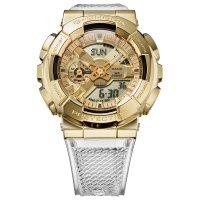 G-Shock GM-110SG-9AER zegarek męski sportowy G-SHOCK Original pasek