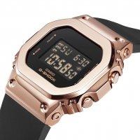 G-Shock GM-S5600PG-1ER zegarek damski G-SHOCK Original