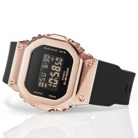 G-Shock GM-S5600PG-1ER zegarek sportowy G-SHOCK Original