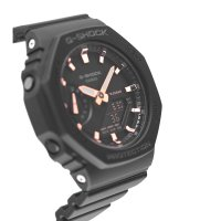 G-Shock GMA-S2100-1AER zegarek damski G-SHOCK S-Series