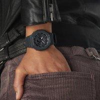 G-Shock GMA-S2100-1AER zegarek sportowy G-SHOCK S-Series