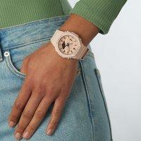G-Shock GMA-S2100-4AER zegarek sportowy G-SHOCK S-Series