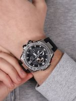 G-Shock GST-B100-1AER smartwatch męski G-SHOCK G-STEEL srebrny