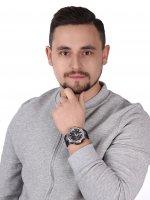 G-Shock GST-B100-1AER smartwatch męski sportowy G-SHOCK G-STEEL pasek